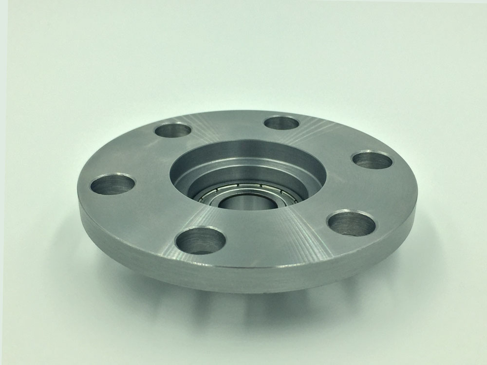 Track Boss Products - ZF-5 Transmission Adapter Kit - 351M/400