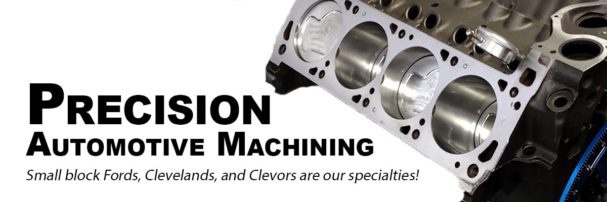 TMeyer Inc – Precision Automotive Machining & Manufacturing